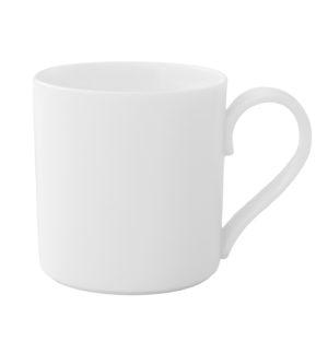 Metro Chic Blanc Espresso Cup 80ml