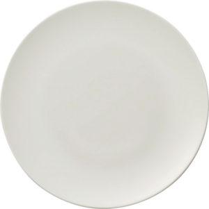 Metro Chic Blanc Breakfast Plate 22cm