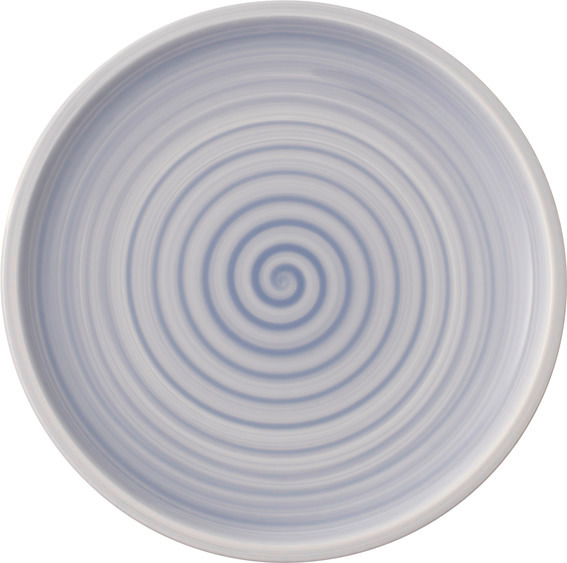 Artesano Nature Bleu Salad plate 22cm