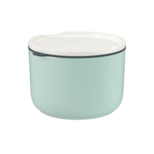ToGo & ToStay Lunch Box Round Large Mineral 730ml