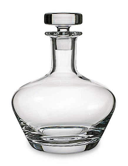 Fine Flavour Whisky Carafe No 3 1L