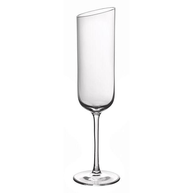 NewMoon Champagne Flute Set 4 170ml
