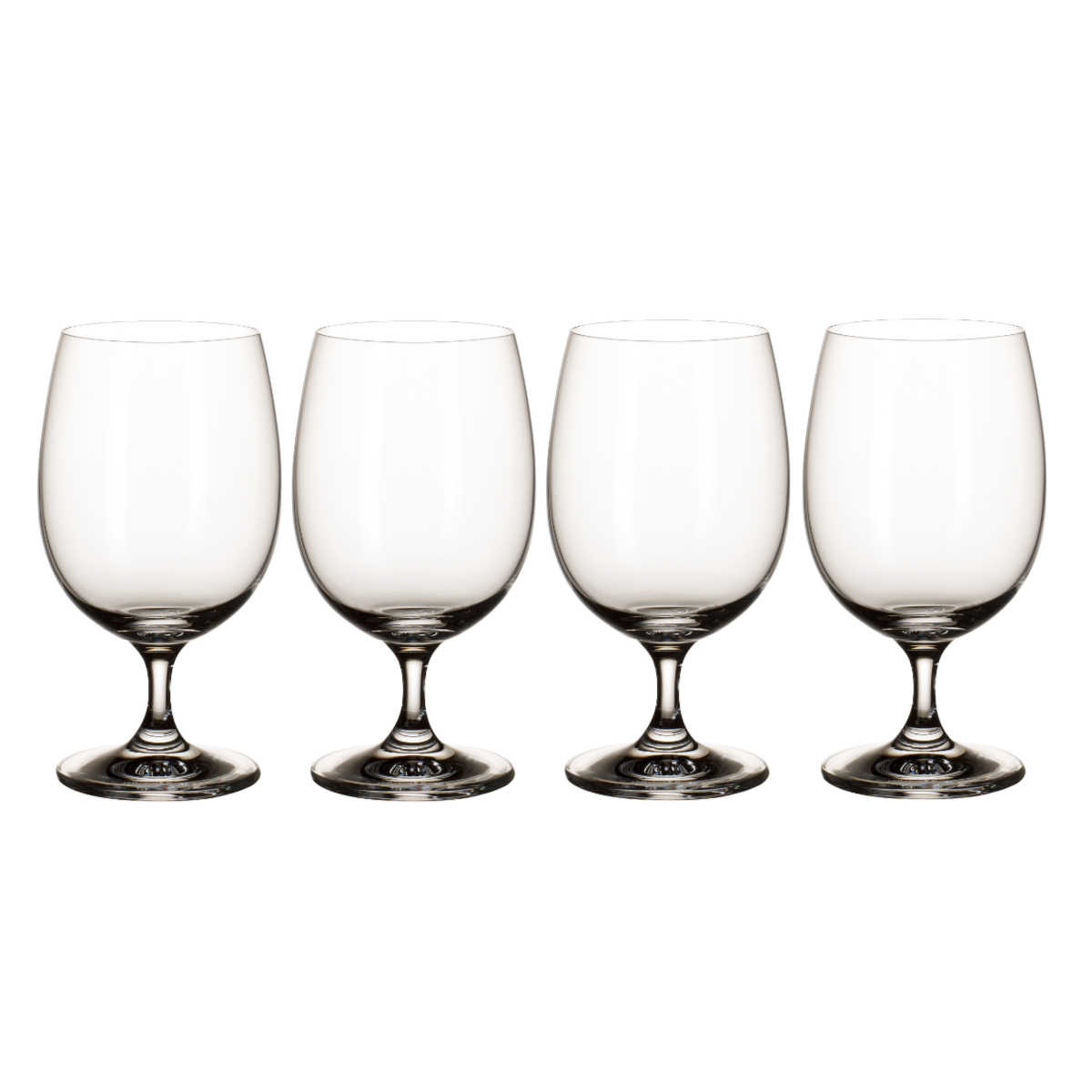La Divina Water Goblet Set Set of 4 350ml