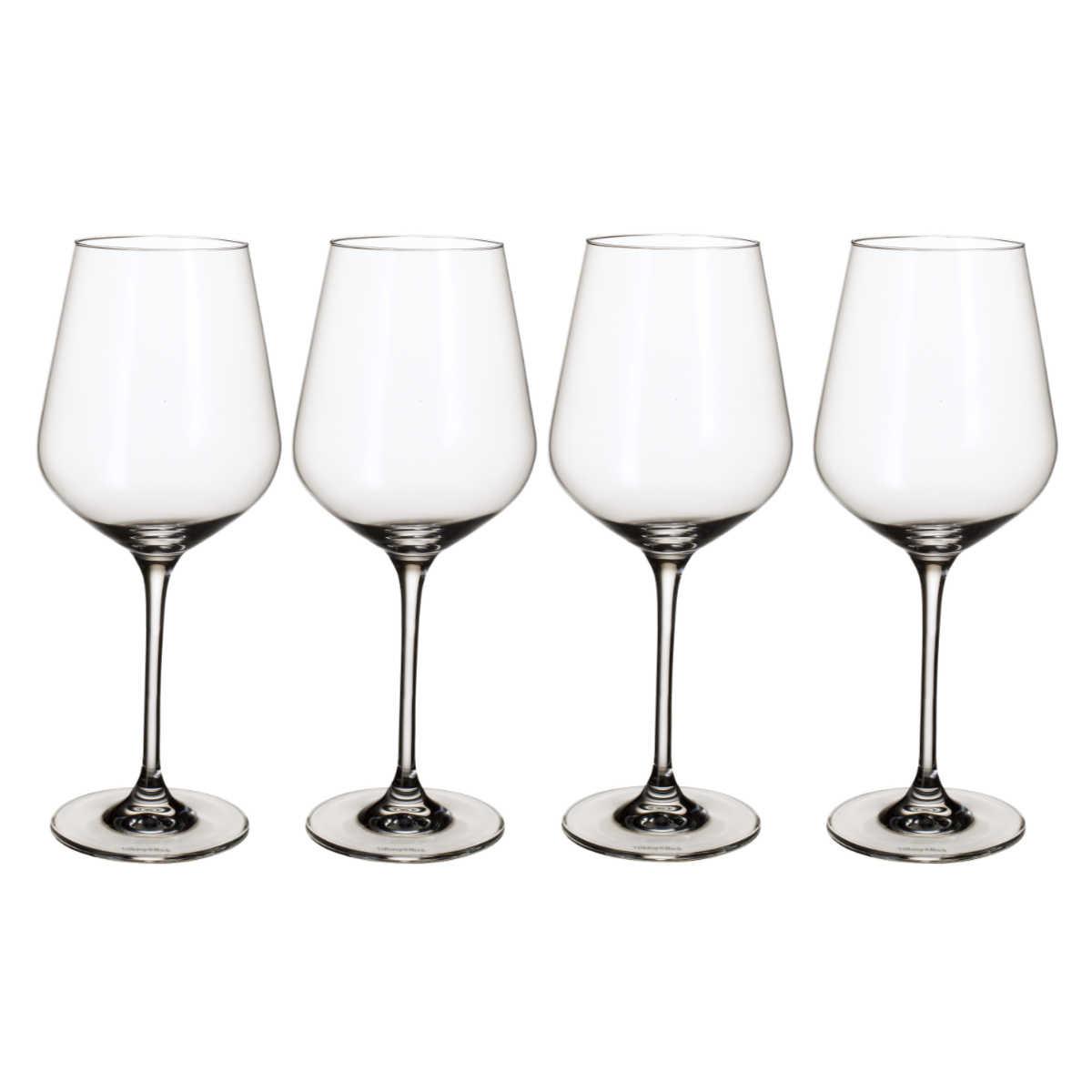 La Divina Bordeaux Goblet Set of 4 650ml
