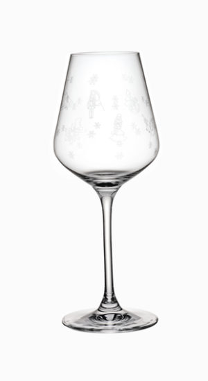 Toy's Delight White Wine Goblet Set of 2