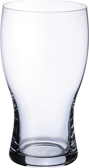 Purismo Beer Pint Glass Set 2PC