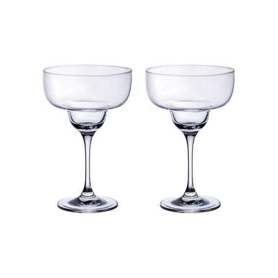 Purismo Margarita Glass Set 2PC