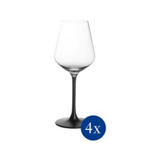 Manufacture Rock Red Wine Goblet Set of 4