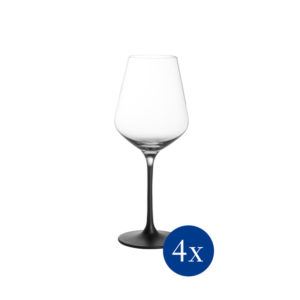 Manufacture Rock White Wine Goblet Set of 4