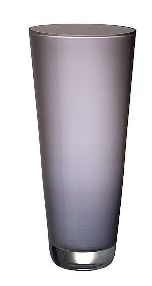 Verso Vase Pure Stone 38cm