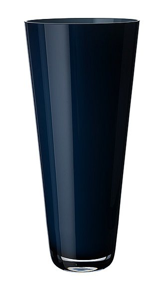 Verso Vase Midnight Sky 38cm