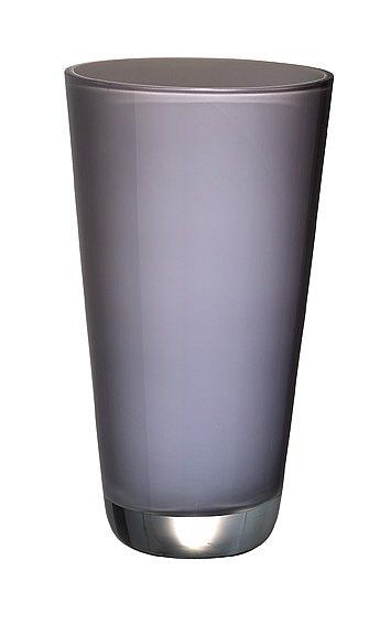 Verso Vase Pure Stone 25cm