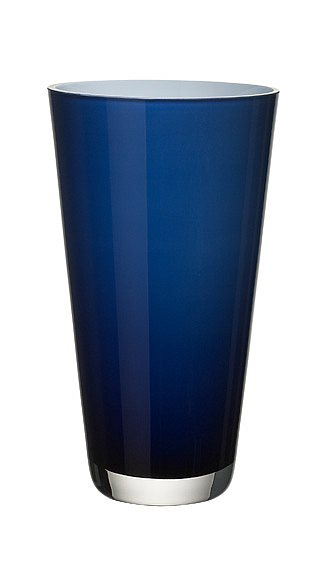 Verso Vase Midnight Sky 25cm
