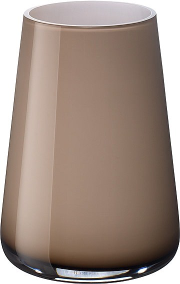 Numa Vase Pure Stone 20cm