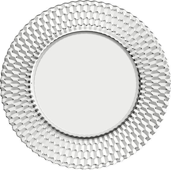 Boston Buffet Plate 320mm