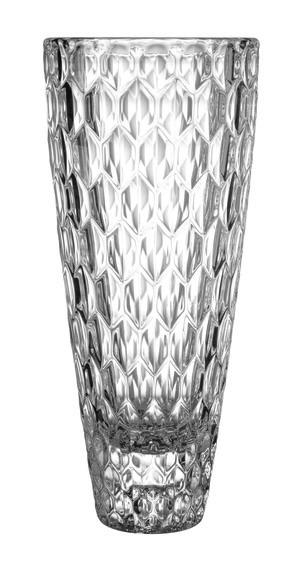 Boston Candlestick/Vase Tall 220mm