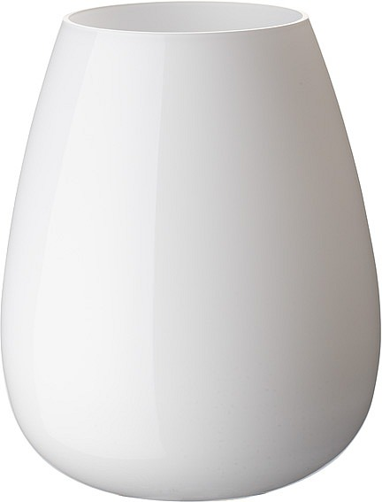 Drop Vase Arctic Breeze Small 186mm