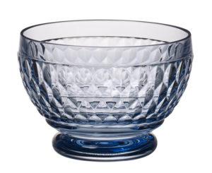 Boston Individual Bowl Blue 430ml