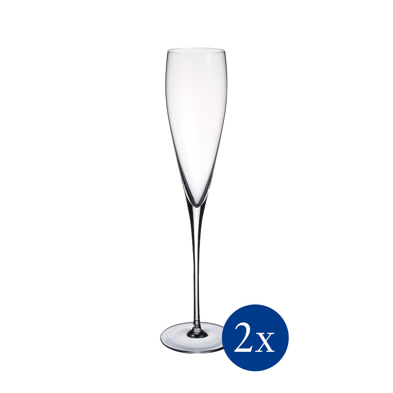 Allegorie Premium Champagne Set of 2