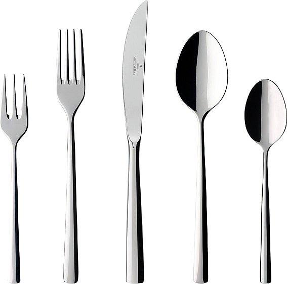 Piemont Cutlery Set 30PC