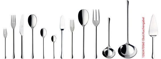 Udine Cutlery Set 113PC