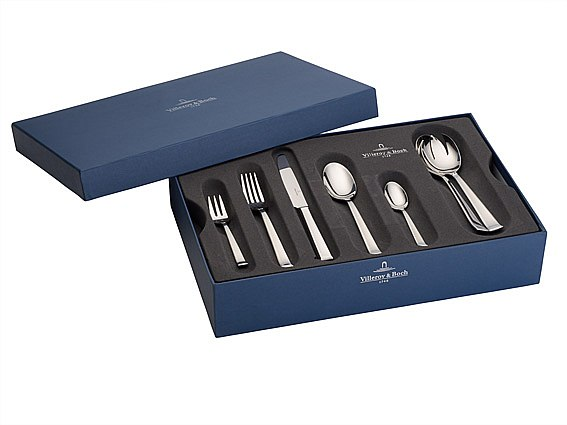Victor Cutlery Set 68PC