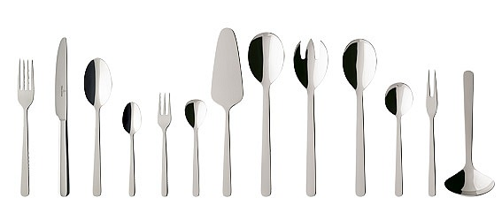 Louis Cutlery Set 68PC
