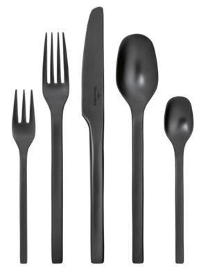 Manufacture Rock Cutlery 20 Piece Set