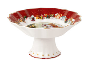 Toy's Fantasy Footed Bowl Small Gifts