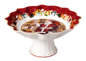 Toy's Fantasy Footed Bowl Wish Lists