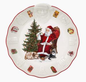 Toy's Fantasy Bowl Santa Wish List