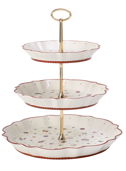 Toy's Delight Tray Stand Large