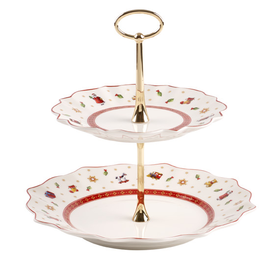 Toy's Delight Tray Stand Small