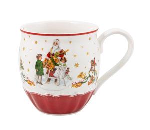 Annual Christmas Edition 2021 Mug