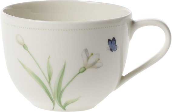 Colourful Spring Coffee Cup 290ml