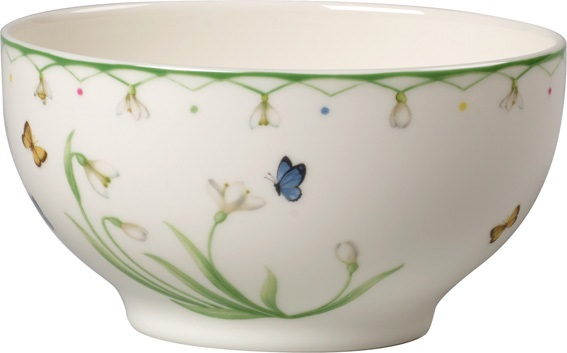 Colourful Spring French Bowl 750ml