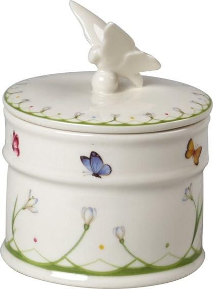 Colourful Spring Box Small 14cm