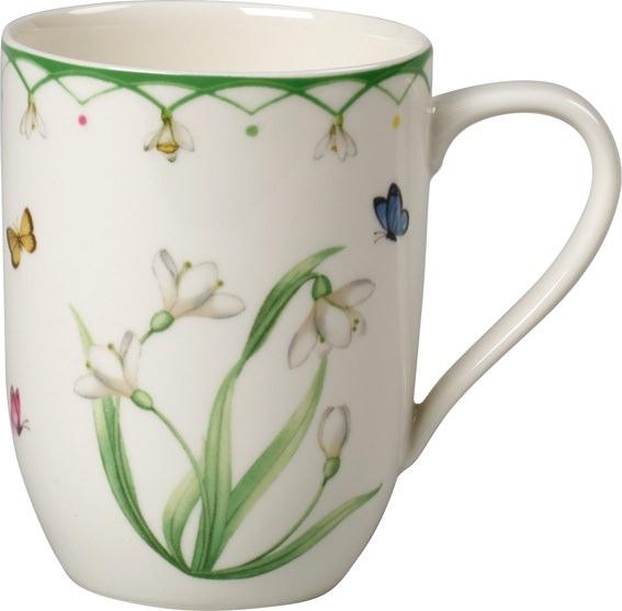 Colourful Spring Mug 340ml